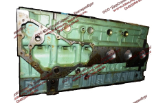 Блок цилиндров двигатель WD615 H2 фото Тюмень