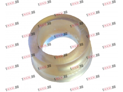 Втулка фторопластовая стойки заднего стабилизатора конусная H2/H3 HOWO (ХОВО) 199100680066 фото 1 Тюмень