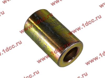 Втулка металлическая стойки заднего стабилизатора (для фторопластовых втулок) H2/H3 HOWO (ХОВО) 199100680037 фото 1 Тюмень