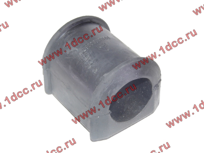 Втулка резиновая для заднего стабилизатора H2/H3 HOWO (ХОВО) 199100680067 фото 1 Тюмень