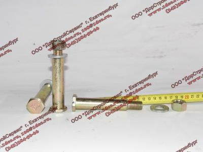 Болт крепления заднего стабилизатора с гайкой H2/H3 HOWO (ХОВО) WG80680029 фото 1 Тюмень