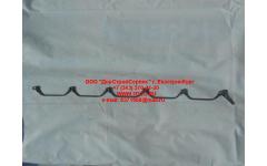 Трубка обратки с форсунок D12 A7