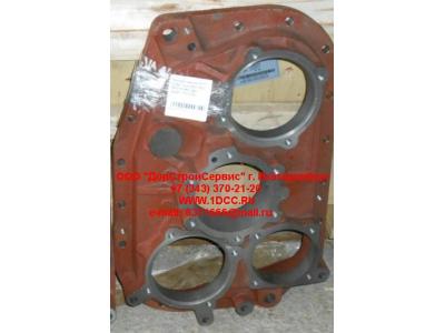 Крышка задняя KПП Fuller 12JS160T без проточки КПП (Коробки переключения передач) JS220-1707015 фото 1 Тюмень