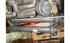 Вал карданный основной с подвесным L-1040,d-180, 4 отв H2/H3