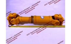 Вал карданный промежуточный XCMG LW300F фото Тюмень