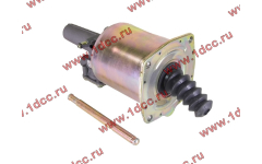 ПГУ сцепления (пневмо гидро усилитель) d-108 SH WABCO