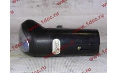 Ручка КПП 12ти ступенчатой с флажком SH