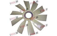 Вентилятор охлаждения двигателя XCMG фото Тюмень