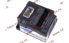 Блок управления электронный под приборной панелью FN для самосвалов фото Тюмень