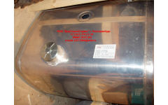 Бак топливный 350литров H2/H3 фото Тюмень