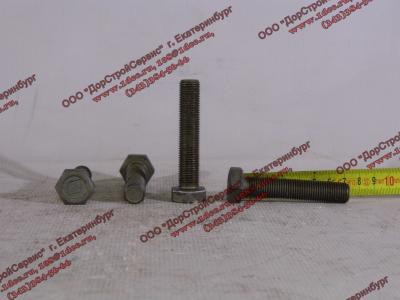 Болт M14х1,5х70 маховика (крепления к коленвалу) H2/H3 HOWO (ХОВО) VG1500020046 фото 1 Тюмень