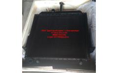 Радиатор охлаждения двигателя CDM 833