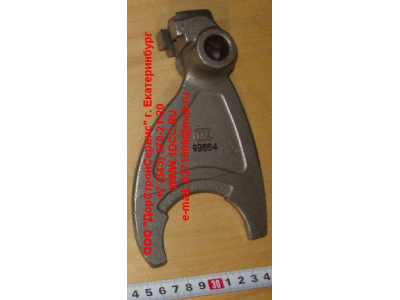 Вилка переключения пониженной передачи-заднего хода H2/H3 КПП (Коробки переключения передач) F99664 фото 1 Тюмень