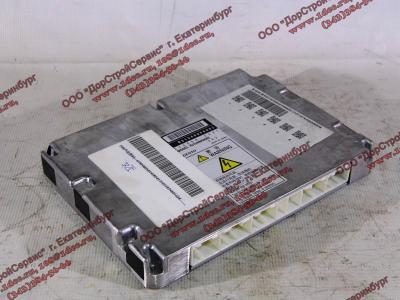 Блок управления двигателем (ECU) (компьютер) H3 HOWO (ХОВО) R61540090002 фото 1 Тюмень