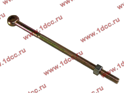 Болт натяжной генератора (длинный) H2 HOWO (ХОВО) VG1500090018 фото 1 Тюмень
