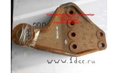 Кронштейн крепления передних рессор левый средний F