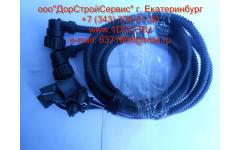 Жгут электропроводки задних фонарей H3