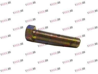 Болт M12х1,75х50 балансира H2/H3 HOWO (ХОВО)  фото 1 Тюмень