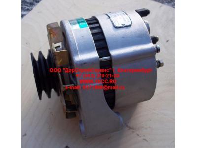 Генератор 28V/36A WD615 (JFZ2411Y) HOWO (ХОВО) VG1500098058 фото 1 Тюмень