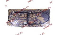 Комплект прокладок на двигатель YC6M TIEMA фото Тюмень