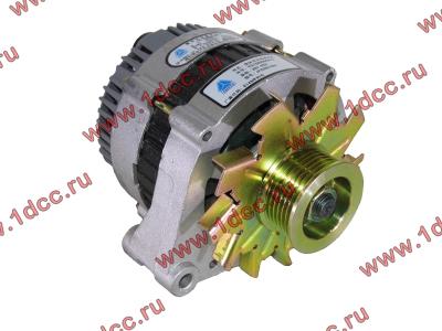 Генератор 28V/55A WD615 (JFZ255-024) H3 HOWO (ХОВО) VG1560090012 фото 1 Тюмень