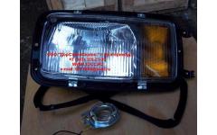 Фара передняя левая MB, BB Формула света (Стекло) фото Тюмень