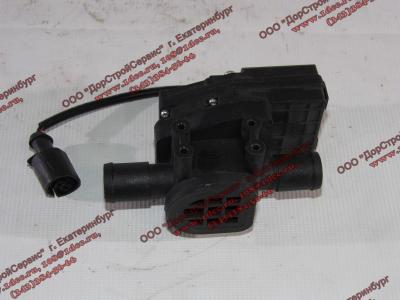 Кран печки электронный WP12 SH F3000 SHAANXI / Shacman (ШАНКСИ / Шакман) SZ914000723 фото 1 Тюмень