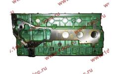Блок цилиндров двигатель WD615E3 H3 фото Тюмень