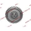 Вал промежуточный длинный с шестерней делителя КПП Fuller RT-11509 КПП (Коробки переключения передач) 18222+18870 (A-5119) фото 2 Тюмень