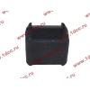 Втулка резиновая для переднего стабилизатора (к балке моста) H2/H3 HOWO (ХОВО) 199100680068 фото 2 Тюмень