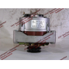 Генератор 28V/55A WD615 (JFZ2150Z1) H2/SH WP10 HOWO (ХОВО) VG1500090010/VG1560090010 фото 2 Тюмень