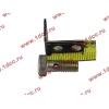 Болт пустотелый M6 обратки с форсунок H2 HOWO (ХОВО) VG1500080090 фото 2 Тюмень