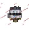 Генератор 28V/55A WD615 (JFZ255-024) H3 HOWO (ХОВО) VG1560090012 фото 2 Тюмень
