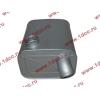 Глушитель квадратный H HOWO (ХОВО) WG9725540002 фото 2 Тюмень