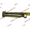 Болт крепления переднего стабилизатора с гайкой H2/H3 HOWO (ХОВО) 199100680069 фото 2 Тюмень