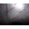 Брызговик передней оси левый H3 красный HOWO (ХОВО) WG1642230103 фото 3 Тюмень