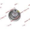 Вал промежуточный длинный с шестерней делителя КПП Fuller RT-11509 КПП (Коробки переключения передач) 18222+18870 (A-5119) фото 3 Тюмень
