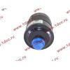 Бачок ГУРа металлический H2/H3 HOWO (ХОВО) WG9719470033 фото 2 Тюмень