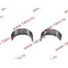 Вкладыши шатунные стандарт +0.00 (12шт) H2/H3 HOWO (ХОВО) VG1560030034/33 фото 3 Тюмень