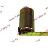Втулка металлическая стойки заднего стабилизатора (для фторопластовых втулок) H2/H3 HOWO (ХОВО) 199100680037 фото 3 Тюмень