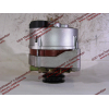 Генератор 28V/55A WD615 (JFZ2150Z1) H2/SH WP10 HOWO (ХОВО) VG1500090010/VG1560090010 фото 3 Тюмень
