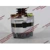 Генератор 28V/55A WD615 (JFZ2913) H2 HOWO (ХОВО) VG1500090019 фото 3 Тюмень