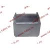 Втулка резиновая для заднего стабилизатора H2/H3 HOWO (ХОВО) 199100680067 фото 4 Тюмень