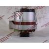 Генератор 28V/55A WD615 (JFZ2150Z1) H2/SH WP10 HOWO (ХОВО) VG1500090010/VG1560090010 фото 4 Тюмень