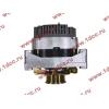 Генератор 28V/55A WD615 (JFZ255-024) H3 HOWO (ХОВО) VG1560090012 фото 4 Тюмень