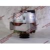 Генератор 28V/55A WD615 (JFZ2150Z1) H2/SH WP10 HOWO (ХОВО) VG1500090010/VG1560090010 фото 5 Тюмень