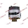 Генератор 28V/55A WD615 (JFZ255-024) H3 HOWO (ХОВО) VG1560090012 фото 5 Тюмень