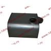 Глушитель квадратный H HOWO (ХОВО) WG9725540002 фото 5 Тюмень