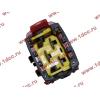 Блок управления правый (реле и предохранителей) H3 HOWO (ХОВО) WG9719581023 фото 6 Тюмень