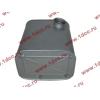 Глушитель квадратный H HOWO (ХОВО) WG9725540002 фото 6 Тюмень